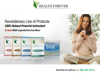 Get natural supplements tips at health forever.com