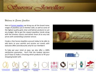 online jewellery shop in australia