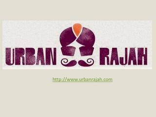 Urbanrajah