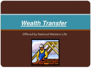Offered by National Western Life