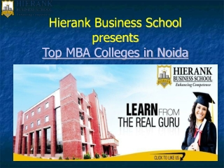 Top BBA Colleges in Delhi
