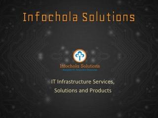 Infochoal Solutions