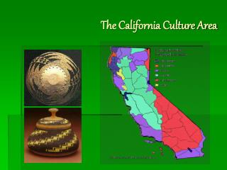 The California Culture Area