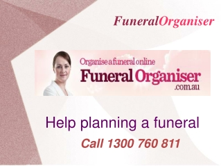 Funeral Directors In Brisbane Australia