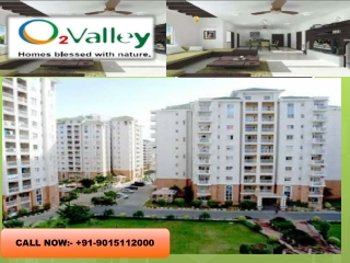 Luxury living in modern building amrapali O2 valley Noida Ex