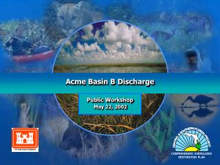 Acme Basin B Discharge