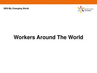 Workers Around The World