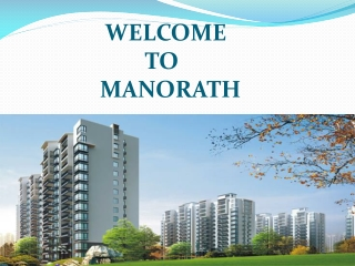 Soho Mascot Manorath Residential Project noida Extension