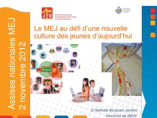 Assises nationales MEJ 2 novembre 2012