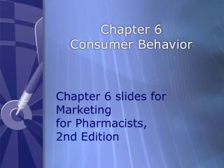 Chapter 6 Consumer Behavior