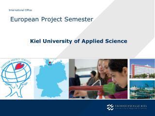 Kiel University of Applied Science