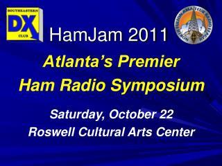 HamJam 2011