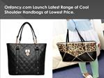 Cool Shoulder Handbags | Lace Handbags | Tote Handbags