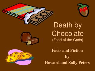 Facts and Fiction by Howard and Sally Peters