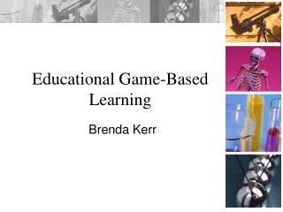 Educational Game-Based Learning