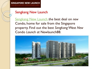 Best New Launch Condo Lakeside New Launch at www.newlaunch88