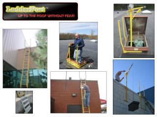 LadderPort ™