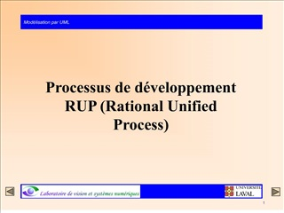 processus de d veloppement rup rational unified process