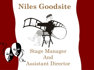 Niles Goodsite