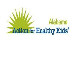 ALABAMA AFHK Charting a  Healthier  Course for Alabama Students