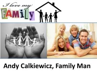 Andy Calkiewicz
