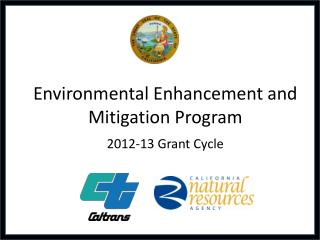 Environmental Enhancement and Mitigation Program