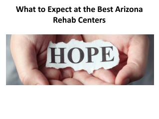 arizona drug rehab