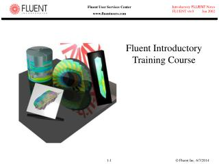 Fluent Introductory Training Course
