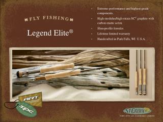 Legend Elite ®