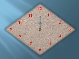 Часы (Исакова В.В.)