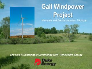 Gail Windpower Project