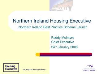 Northern Ireland Housing Executive