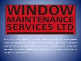 Find the Correct UPVC Windows in Essex, Contact Reliable
