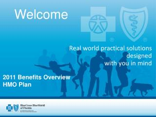 Real world practical solutions designed with you in mind