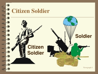 citizen-soldier
