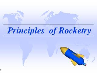 Principles of Rocketry