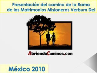 México 2010