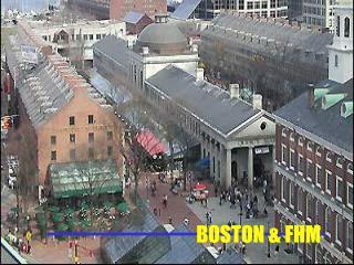 BOSTON & FHM