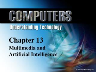 Chapter 13 Multimedia and Artificial Intelligence
