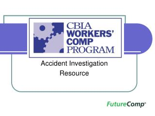 Accident Investigation Resource