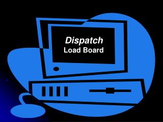 Dispatch Load Board