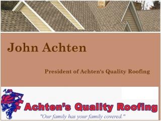 John Achten