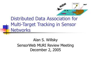 Distributed Data Association for Multi-Target Tracking in Sensor Networks