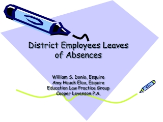 Family Medical Leave Act (FMLA) Of 1993