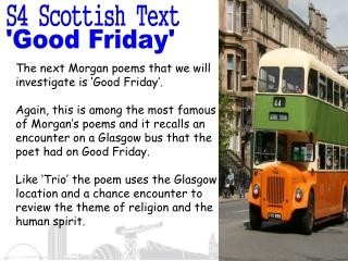 S4 Scottish Text