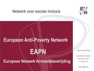 Netwerk voor sociale inclusie