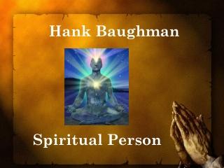 Hank Baughman