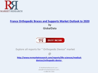France Orthopedic Braces and Supports Market Forecast Report