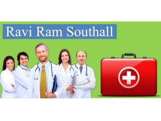 Ravi Ram Southall