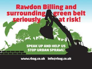 Rawdon Trust Land